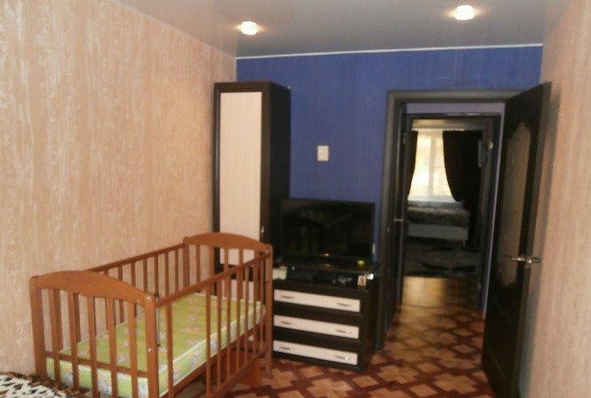 Купить трёхкомнатную квартиру в Рабочем посёлке быково - megabaz.ru