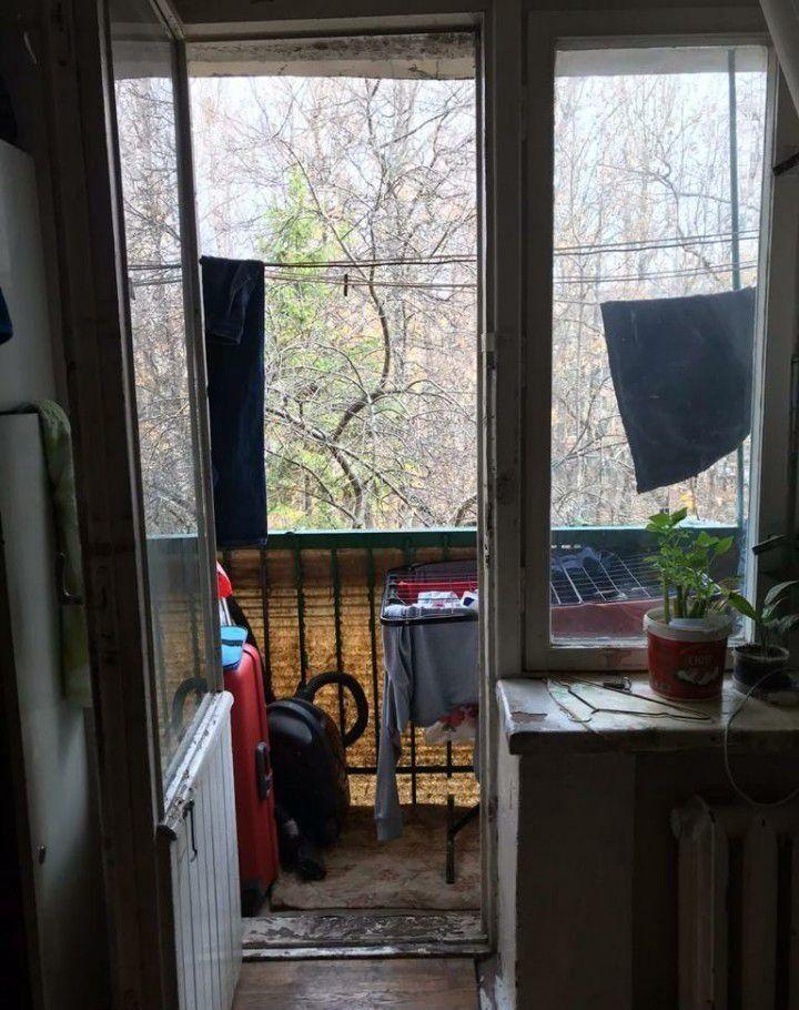 Продажа двухкомнатной квартиры Москва, метро Филевский парк, Малая Филёвская улица 6к1, цена 9700000 рублей, 2021 год объявление №327093 на megabaz.ru