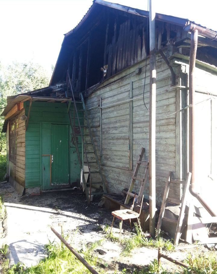 Продажа дома поселок городского типа Монино, 1-я Дачная улица 8, цена 4500000 рублей, 2021 год объявление №327005 на megabaz.ru
