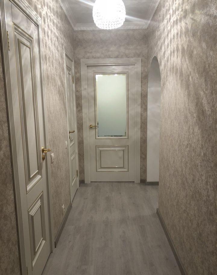 Аренда двухкомнатной квартиры село Павловская Слобода, улица 1 Мая 9А, цена 55000 рублей, 2021 год объявление №955555 на megabaz.ru