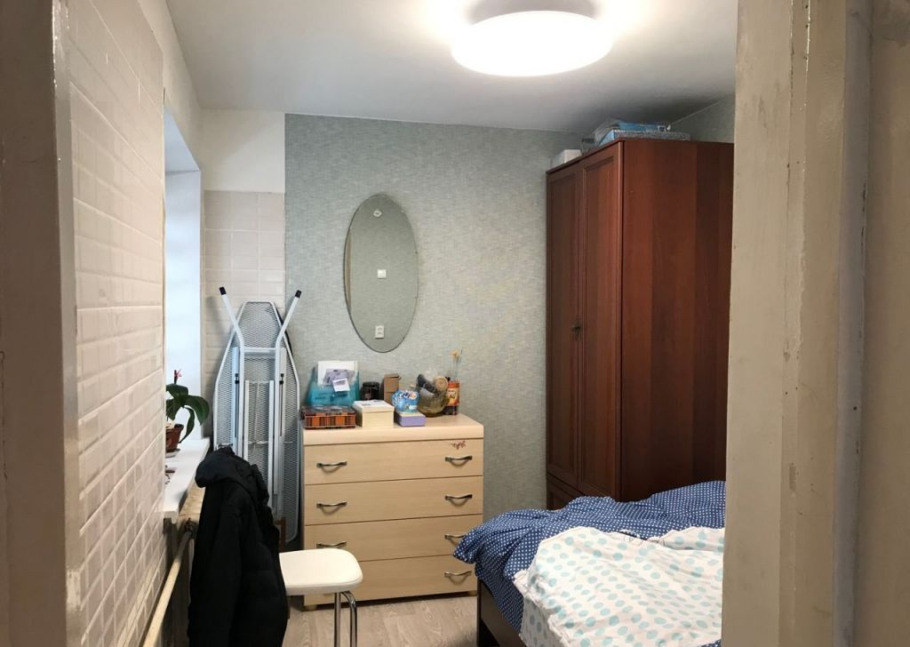 Купить двухкомнатную квартиру в Шатуре - megabaz.ru
