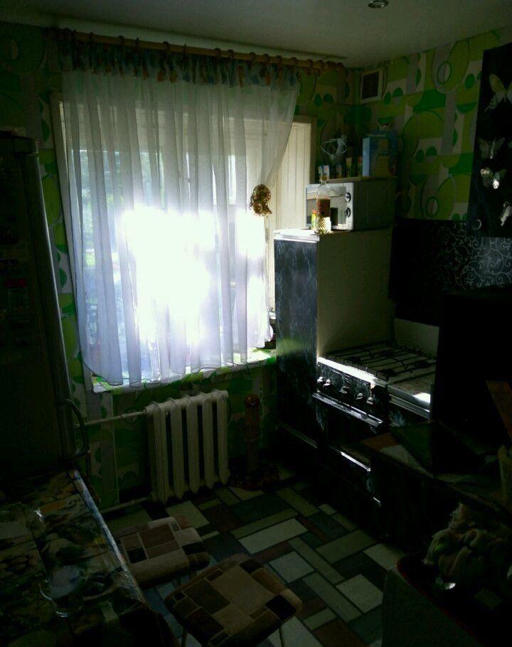 Продажа двухкомнатной квартиры поселок городского типа Фряново, цена 1900000 рублей, 2020 год объявление №327210 на megabaz.ru