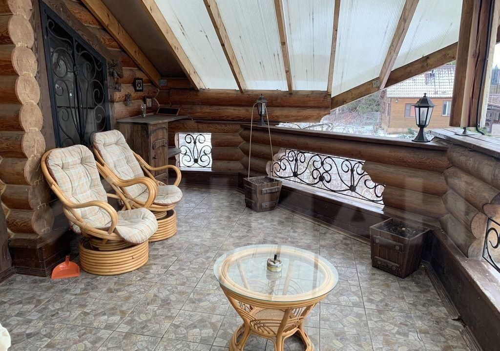 Продажа дома поселок Горки-10, цена 49000000 рублей, 2021 год объявление №327722 на megabaz.ru