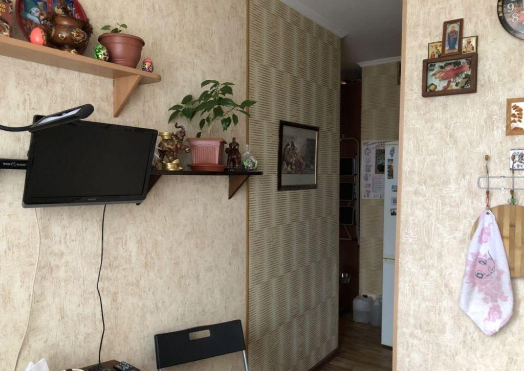 Продажа двухкомнатной квартиры Москва, метро Новоясеневская, улица Рокотова 4к2, цена 8500000 рублей, 2021 год объявление №327338 на megabaz.ru