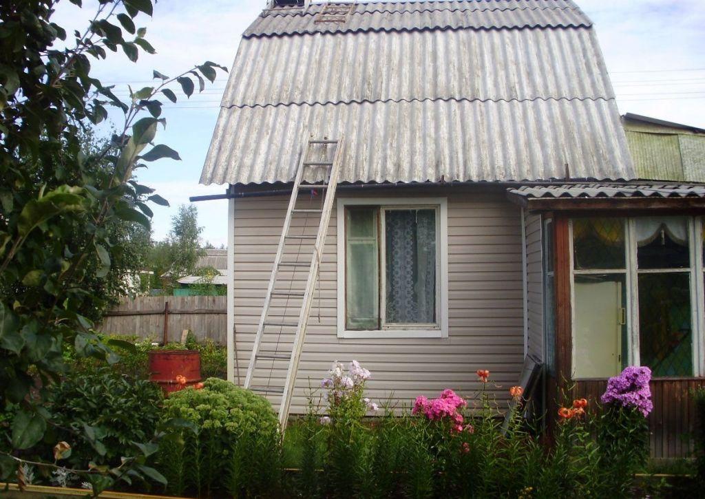 Продажа дома поселок Шатурторф, Интернациональная улица, цена 800000 рублей, 2021 год объявление №327664 на megabaz.ru