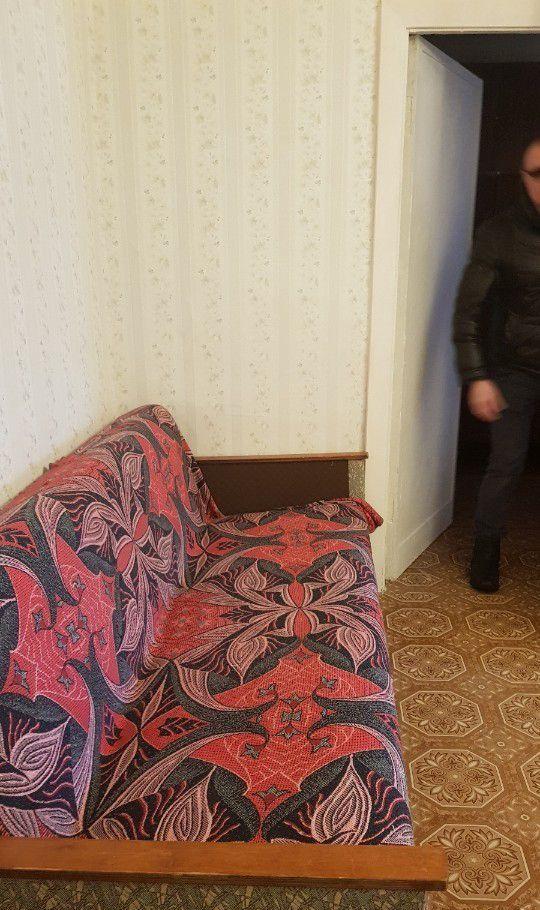 Аренда двухкомнатной квартиры село Павловская Слобода, Комсомольская улица 1А, цена 35000 рублей, 2021 год объявление №956584 на megabaz.ru