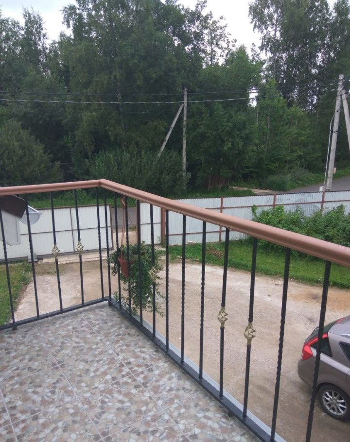 Продажа дома село Алабушево, цена 10900000 рублей, 2021 год объявление №327663 на megabaz.ru