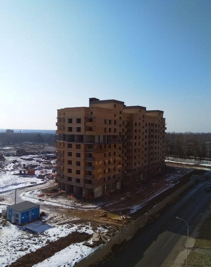 Продажа однокомнатной квартиры село Рождествено, Рождественский бульвар 2, цена 2700000 рублей, 2021 год объявление №327324 на megabaz.ru