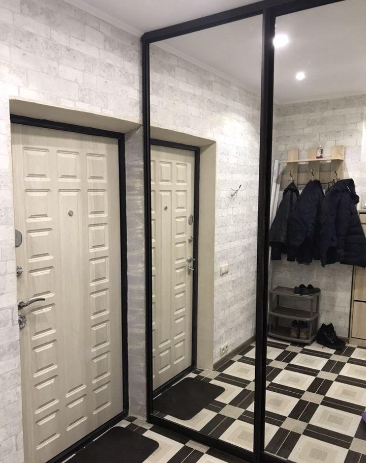 Продажа однокомнатной квартиры поселок Горки-10, цена 4500000 рублей, 2021 год объявление №327697 на megabaz.ru