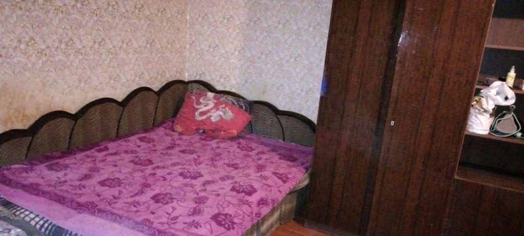 Аренда однокомнатной квартиры поселок городского типа Фряново, Первомайская улица 21, цена 10000 рублей, 2021 год объявление №956602 на megabaz.ru