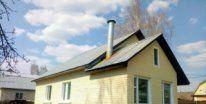 Продажа дома поселок городского типа Монино, цена 6900000 рублей, 2021 год объявление №328184 на megabaz.ru