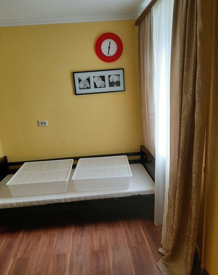 Продажа двухкомнатной квартиры Верея, Больничный переулок 19/43, цена 2600000 рублей, 2021 год объявление №328090 на megabaz.ru