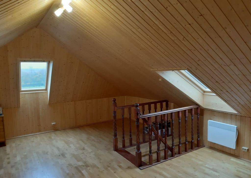 Продажа дома деревня Сивково, цена 5800000 рублей, 2021 год объявление №327877 на megabaz.ru