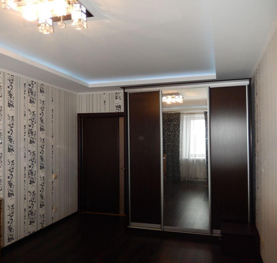 Аренда двухкомнатной квартиры Черноголовка, Солнечная улица, цена 23000 рублей, 2021 год объявление №957074 на megabaz.ru
