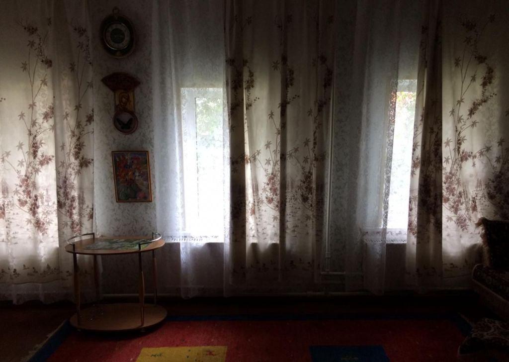 Продажа дома поселок городского типа Фряново, Ленинская улица 14, цена 3700000 рублей, 2020 год объявление №328136 на megabaz.ru