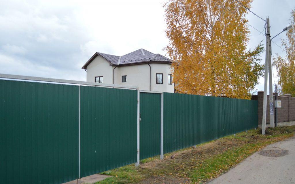 Продажа дома деревня Исаково, цена 8300000 рублей, 2021 год объявление №327898 на megabaz.ru