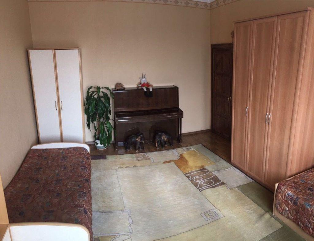 Снять четырёхкомнатную квартиру в Химках - megabaz.ru