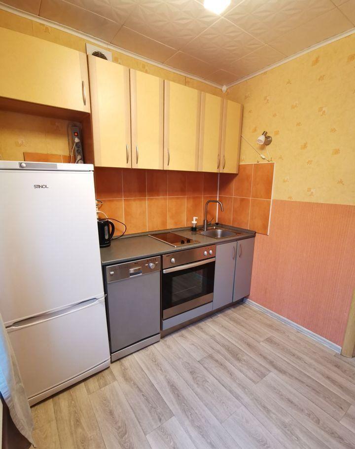 Аренда однокомнатной квартиры поселок Поведники, цена 25000 рублей, 2021 год объявление №957381 на megabaz.ru