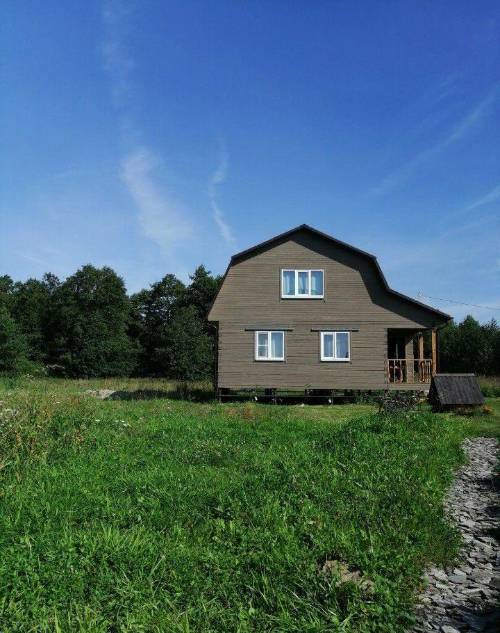 Продажа дома село Речицы, Центральная улица, цена 3500000 рублей, 2021 год объявление №327922 на megabaz.ru