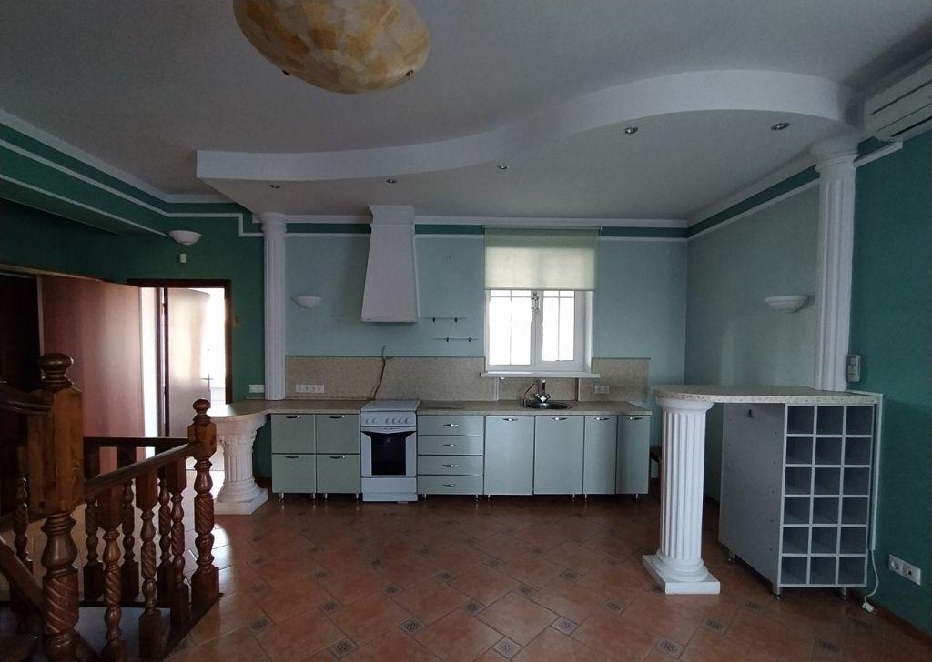 Продажа дома деревня Никулино, цена 9500000 рублей, 2021 год объявление №327833 на megabaz.ru