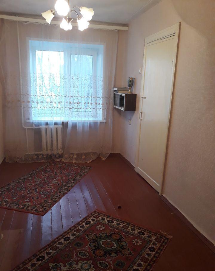Аренда двухкомнатной квартиры Пересвет, улица Строителей 9, цена 17000 рублей, 2021 год объявление №956743 на megabaz.ru