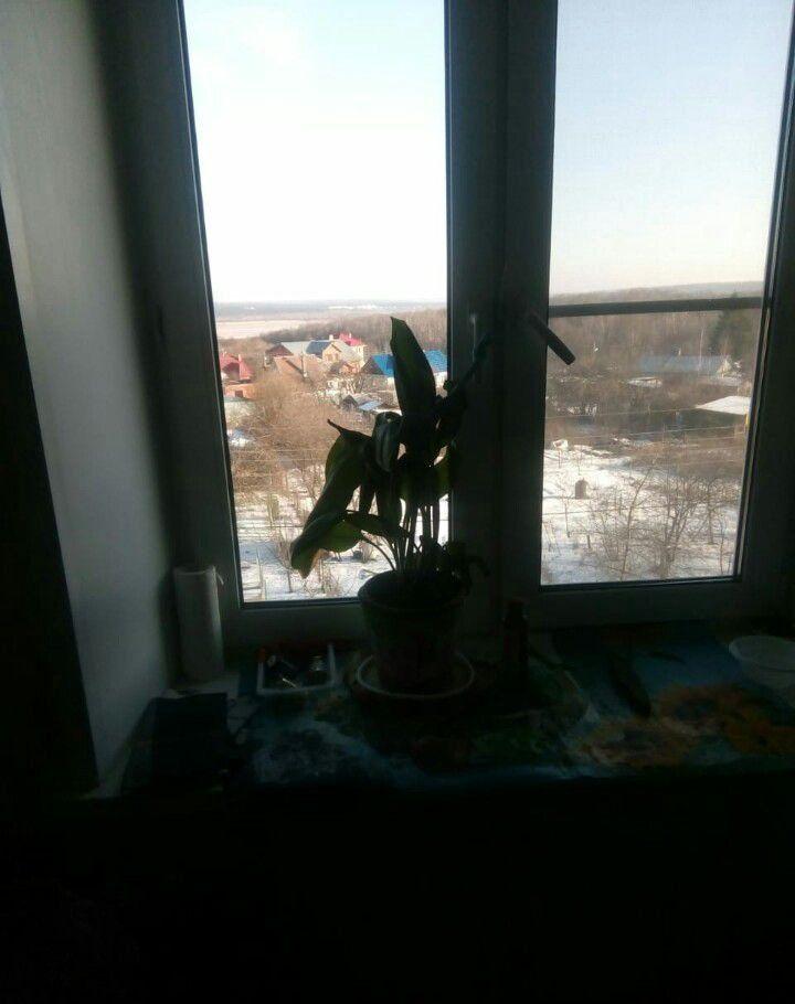 Продажа однокомнатной квартиры деревня Тарасково, Комсомольская улица 25, цена 1200000 рублей, 2021 год объявление №328404 на megabaz.ru