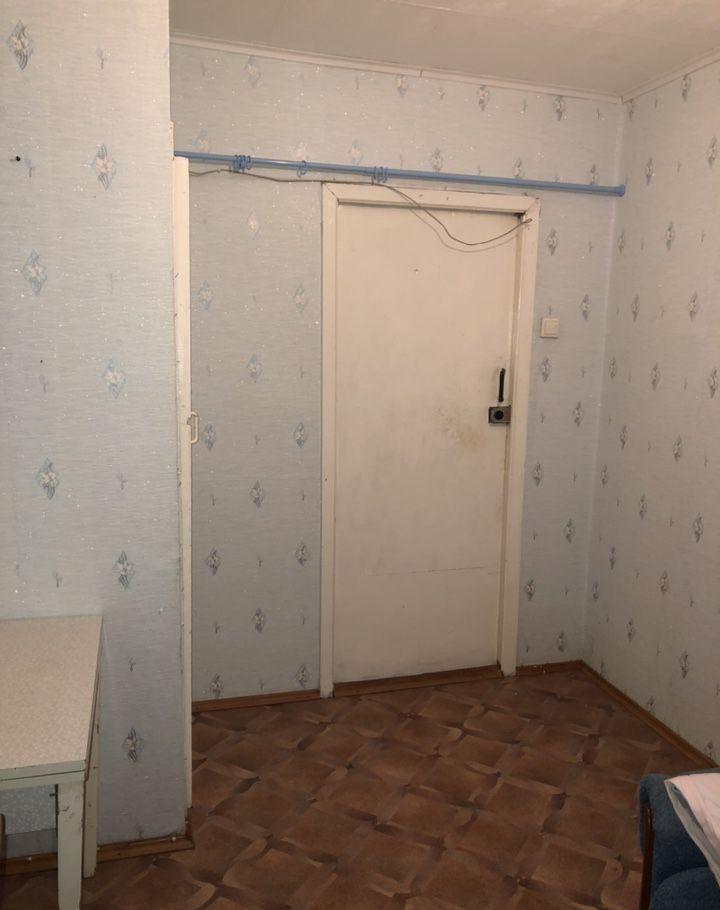 Продажа комнаты поселок Реммаш, Спортивная улица 9, цена 430000 рублей, 2021 год объявление №328573 на megabaz.ru