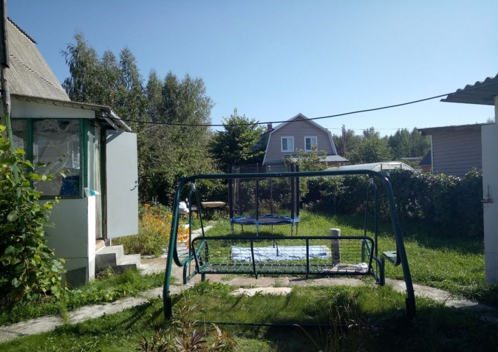Продажа дома СНТ Восход, цена 980000 рублей, 2021 год объявление №328302 на megabaz.ru
