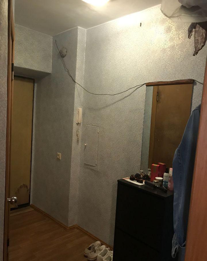 Продажа двухкомнатной квартиры поселок городского типа Монино, Московская улица 25, цена 2700000 рублей, 2021 год объявление №328667 на megabaz.ru