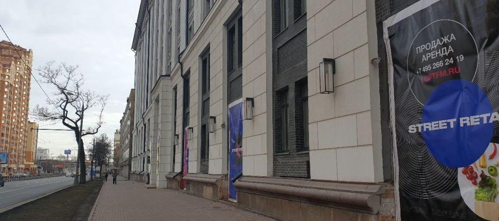 Продажа студии Москва, метро Римская, Нижегородская улица 32с4, цена 4900000 рублей, 2021 год объявление №328717 на megabaz.ru