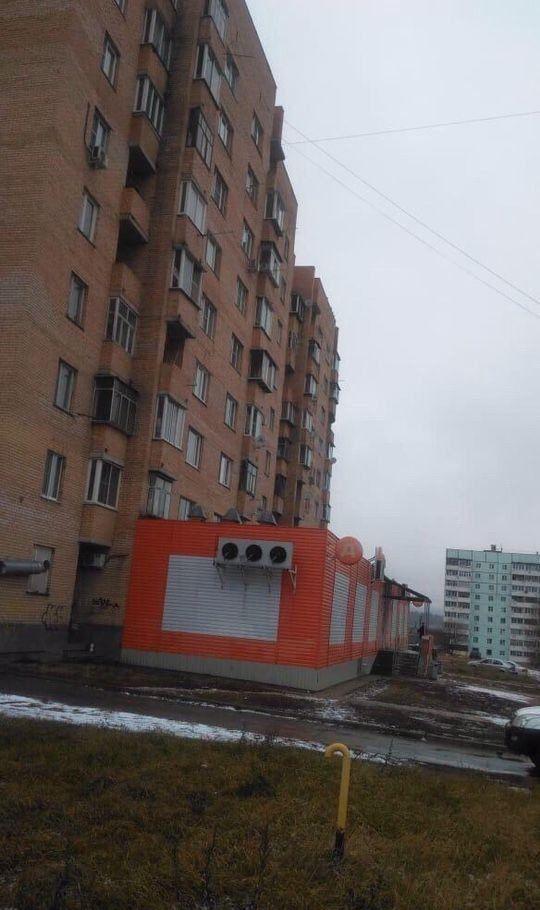 Продажа однокомнатной квартиры поселок Глебовский, улица Микрорайон 100, цена 2500000 рублей, 2021 год объявление №328458 на megabaz.ru