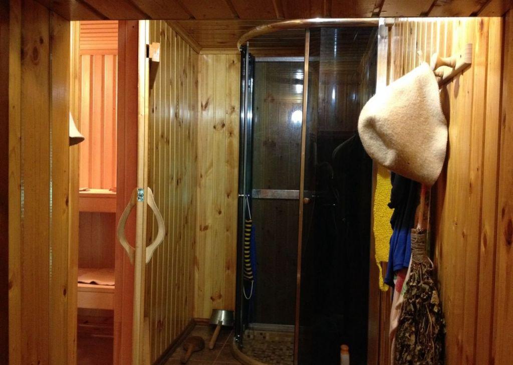 Продажа дома Верея, Кировская улица 62/16, цена 6500000 рублей, 2021 год объявление №328403 на megabaz.ru