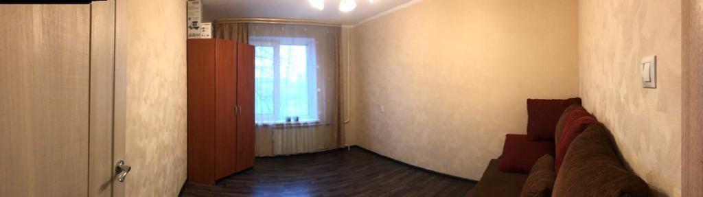 Продажа двухкомнатной квартиры рабочий посёлок Михнево, Московская улица 25, цена 3300000 рублей, 2021 год объявление №328470 на megabaz.ru