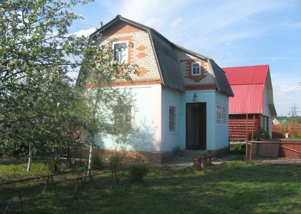 Продажа дома СНТ Надежда, цена 1350000 рублей, 2021 год объявление №328765 на megabaz.ru