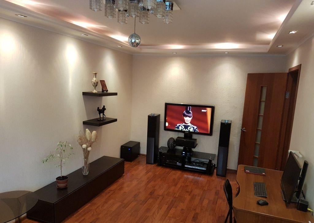 Аренда двухкомнатной квартиры деревня Федюково, цена 30000 рублей, 2020 год объявление №957652 на megabaz.ru