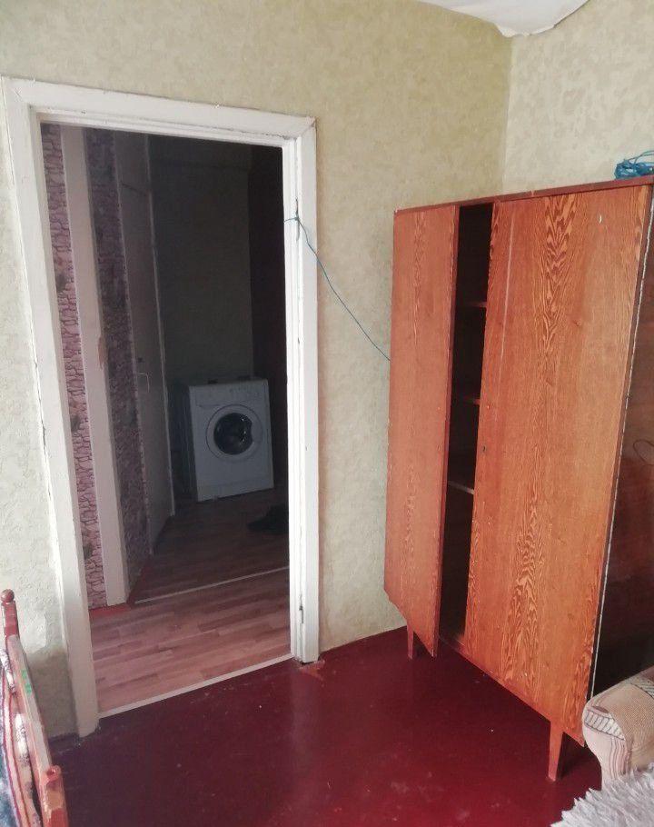 Аренда однокомнатной квартиры село Константиново, цена 20000 рублей, 2021 год объявление №957414 на megabaz.ru