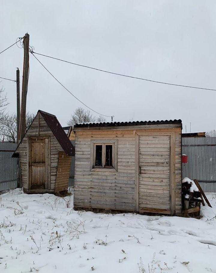 Продажа дома деревня Васькино, Васильковая улица, цена 1700000 рублей, 2021 год объявление №328638 на megabaz.ru