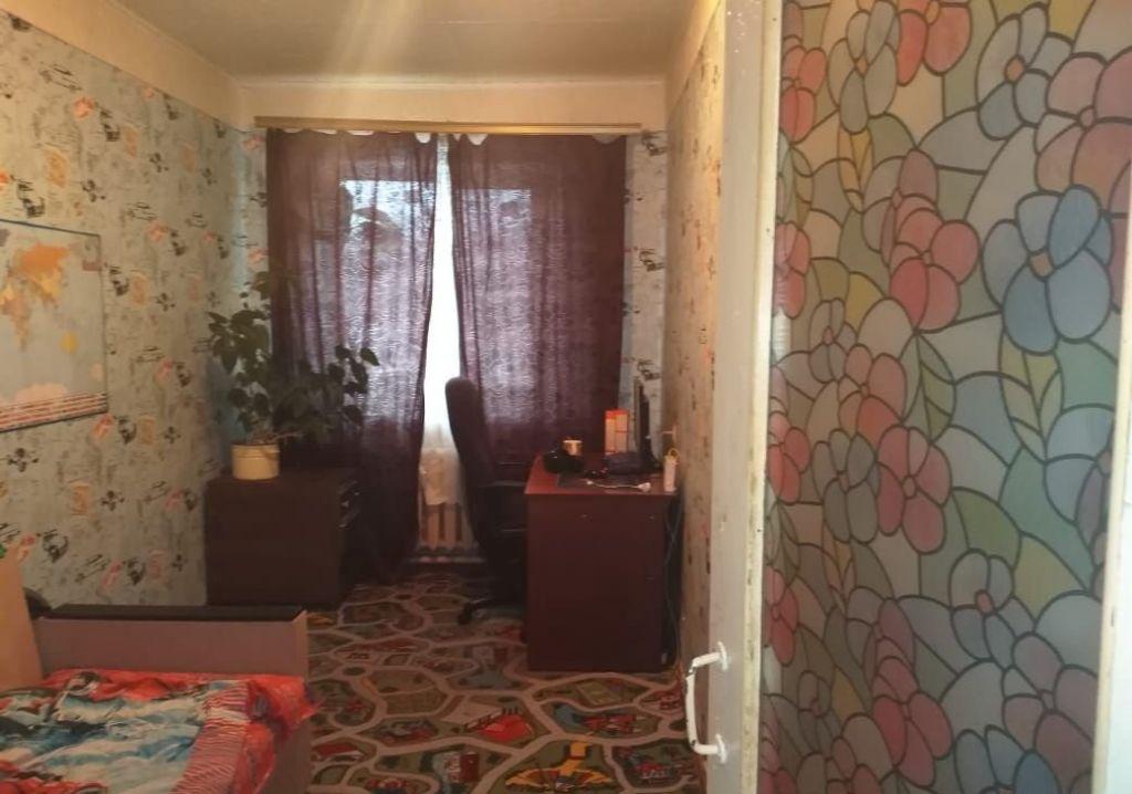 Продажа четырёхкомнатной квартиры Верея, переулок Мазурова, цена 4000000 рублей, 2021 год объявление №328848 на megabaz.ru
