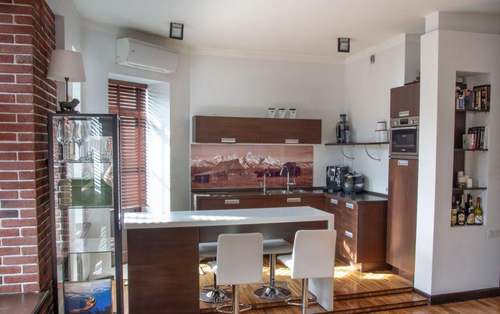Купить двухкомнатную квартиру в Москве у метро Красносельская - megabaz.ru