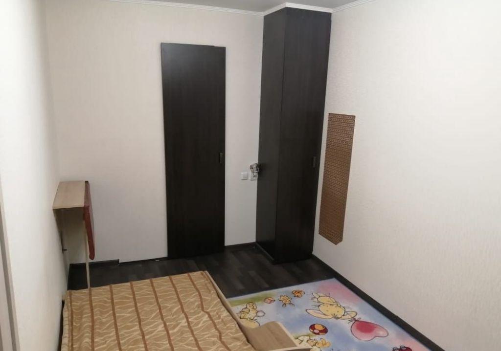 Продажа двухкомнатной квартиры Домодедово, Зелёная улица 1, цена 6100000 рублей, 2021 год объявление №329039 на megabaz.ru