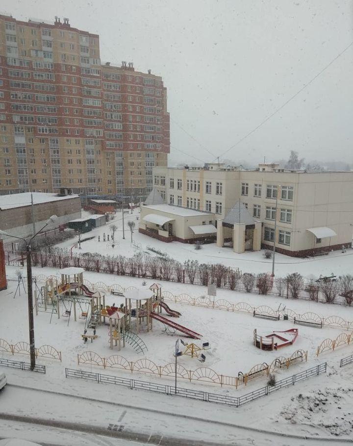 Купить однокомнатную квартиру в Лобне - megabaz.ru