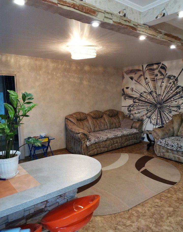 Купить двухкомнатную квартиру в Поселке имени тельмана - megabaz.ru