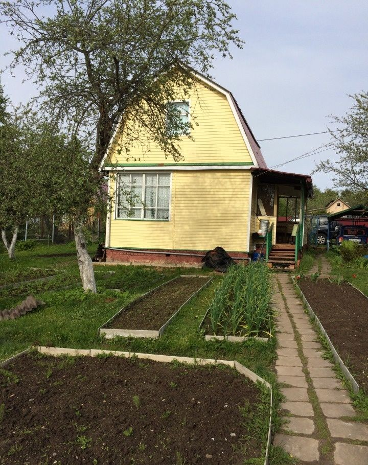 Продажа дома СНТ Надежда, цена 1300000 рублей, 2021 год объявление №328795 на megabaz.ru