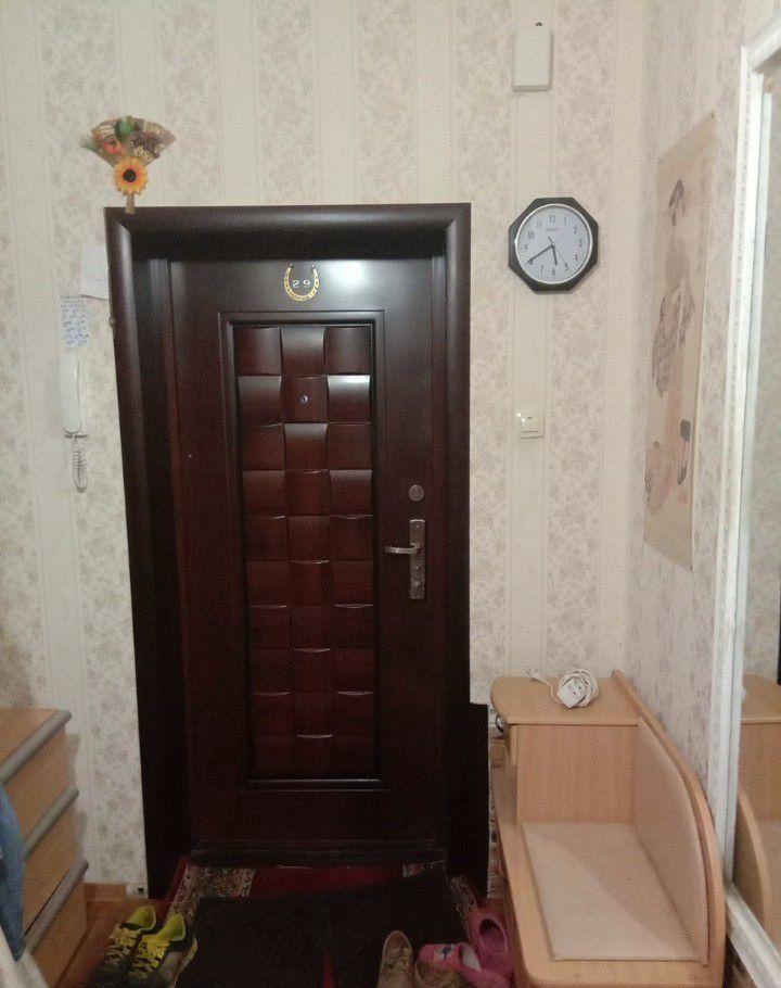 Продажа трёхкомнатной квартиры Кубинка, улица Сосновка 13, цена 6590000 рублей, 2021 год объявление №329102 на megabaz.ru