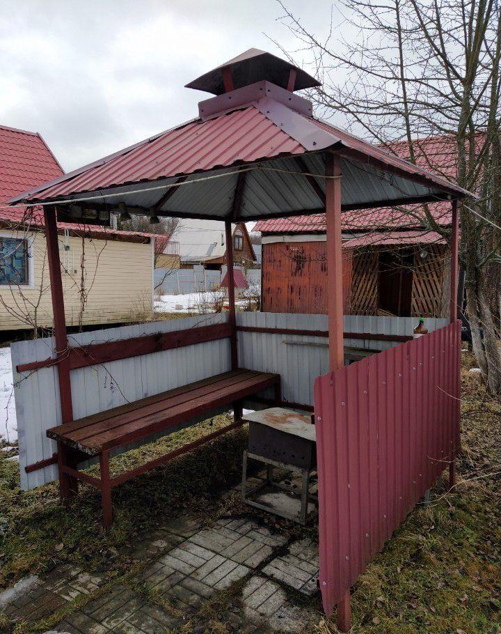 Продажа дома поселок Реммаш, цена 1200000 рублей, 2021 год объявление №329156 на megabaz.ru