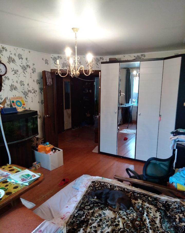 Продажа двухкомнатной квартиры Кубинка, Наро-Фоминское шоссе 6, цена 3700000 рублей, 2021 год объявление №329097 на megabaz.ru