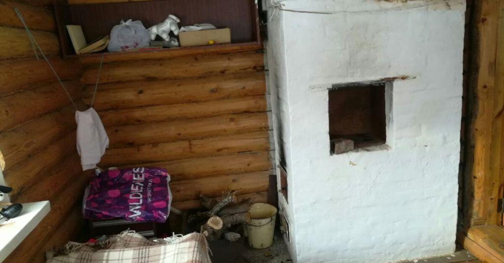 Продажа дома деревня Бельское, цена 2200000 рублей, 2021 год объявление №329317 на megabaz.ru