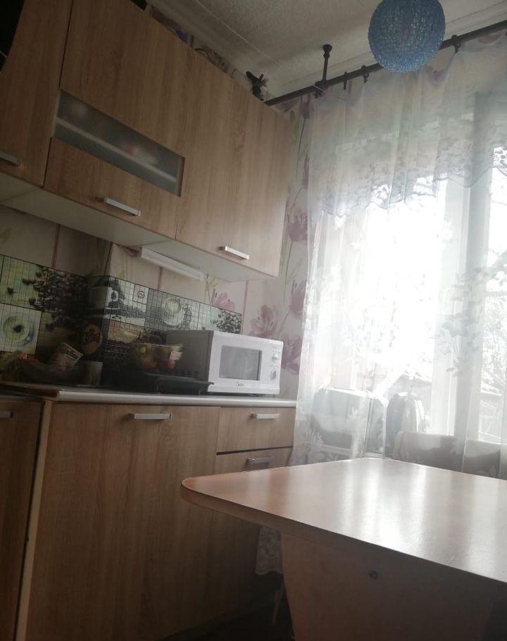 Продажа однокомнатной квартиры село Речицы, Центральная улица, цена 1350000 рублей, 2021 год объявление №329624 на megabaz.ru