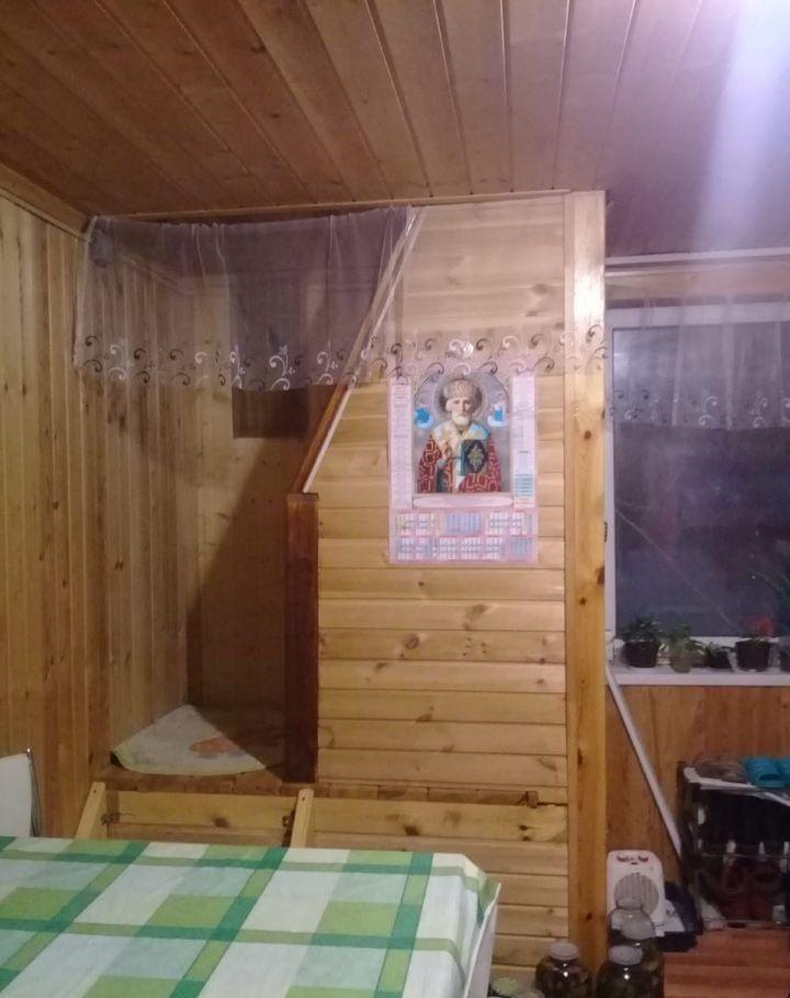 Аренда дома рабочий посёлок Михнево, Вокзальная улица, цена 15000 рублей, 2021 год объявление №959346 на megabaz.ru