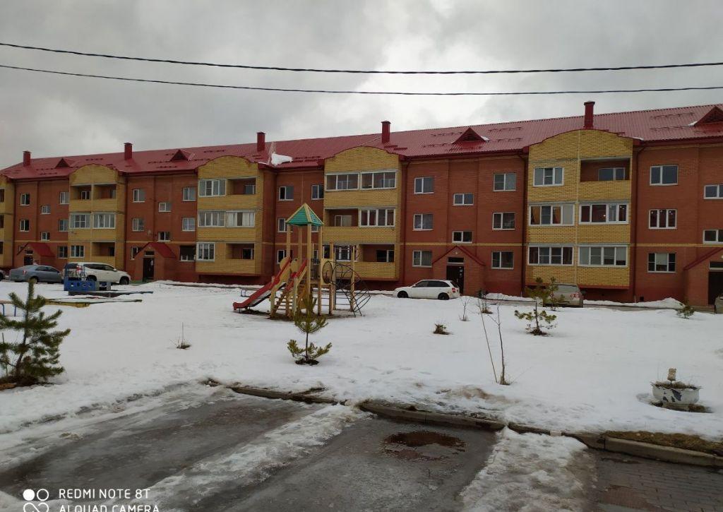 Продажа студии поселок городского типа Фряново, улица Поварова, цена 1950000 рублей, 2020 год объявление №329778 на megabaz.ru